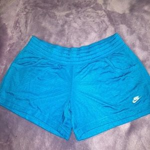 Women's Nike Dri Fit Athletic Shorts